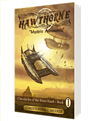 Hawthorne book cover